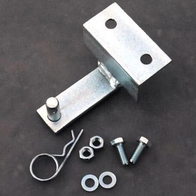 Remo 3T - Anhängekupplung
