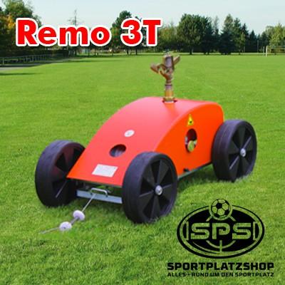 Selbstfahrender Beregnungswagen Remo 3T