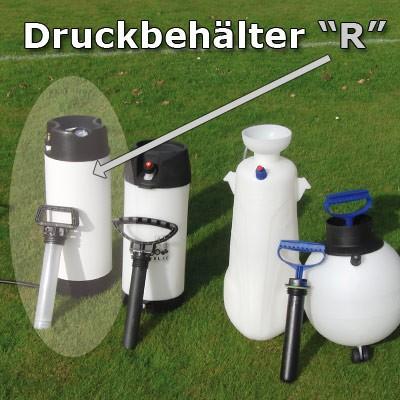 Druckbehälter - R -