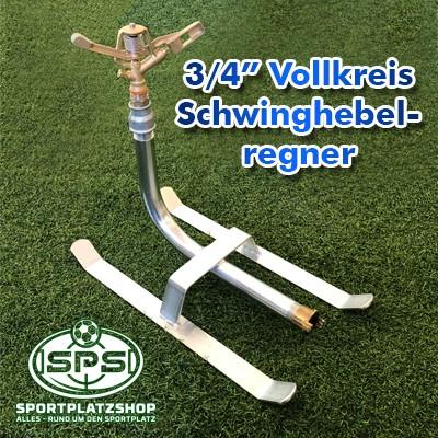 Sportplatzberegnung, Sportplatzbewässerung