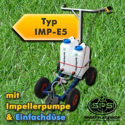 Nassmarkierwagen Modell 'IMP-E5'