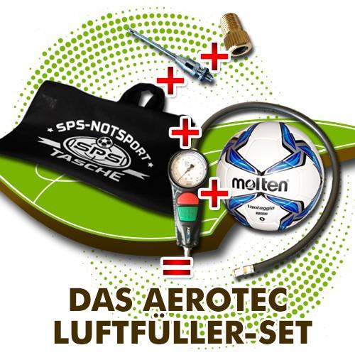 Luftfueller-Set