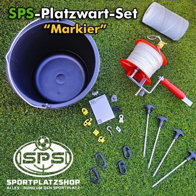 """SPS-Platzwartset Typ """"Markier"""""""