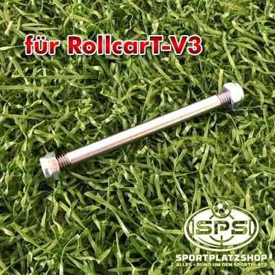Abscherrschraube RollcarT-V3, Überlastungsschutz
