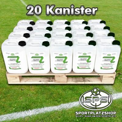 Rasenmarkierfarbe, Markierfarbe, SPS Direkt Weiß 15+, Sportplatzmarkierung, Markierung, Farbe