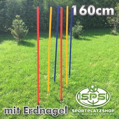 Slalomstange 160cm