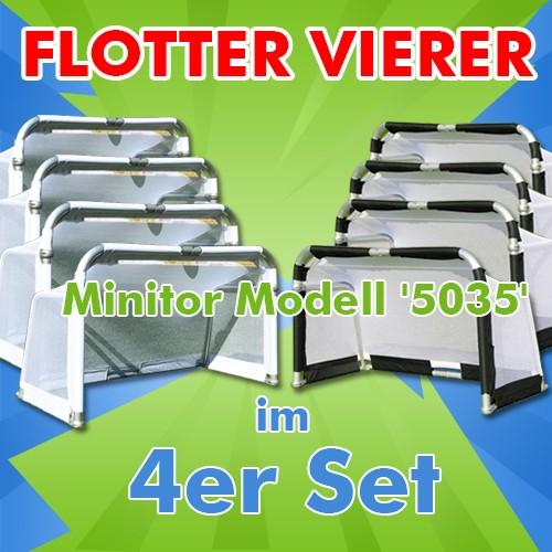 4er-Set-Minitor