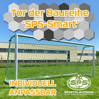 Fußballtor, Trainingstor, Tor, Übungstor, Großfeldtor, Tor Modular in Baukastenform