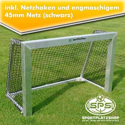 """Minitor """"S"""" - 120 x 80 vollverschweißt"""