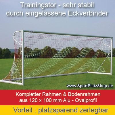 """Großfeldtor Modell """"KZR"""""""
