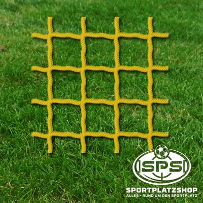 Fußballtornetz, Jugendtor Netz Gelb