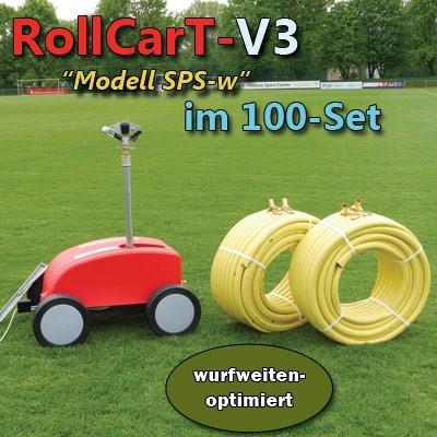 RollCarT-V3 im 100-Set