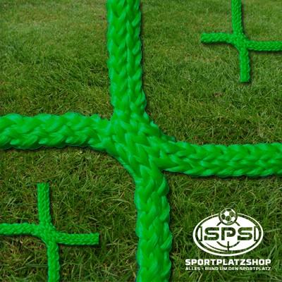 Fußballtornetz, Jugendtor Netz Grün