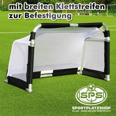 Tornetz weiß/schwarz für Minitor 1,50x1,00m Modell '5035'
