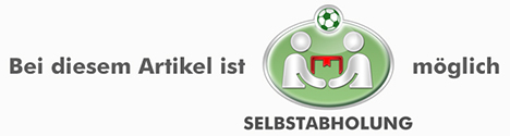 Selbstabholung-Text