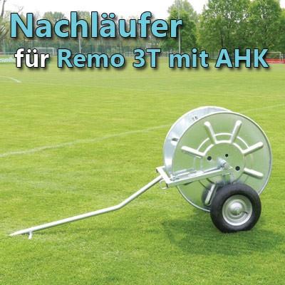 Remo 3T Schlauchwagen