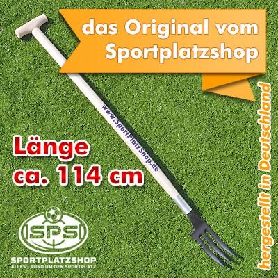 Rasenlifter Liga, Lifter, Rasenwerkzeug, Sportrasenwerkzeug, Graslifter
