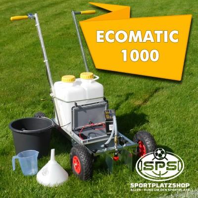Nassmarkierwagen ECOMATIC 1000