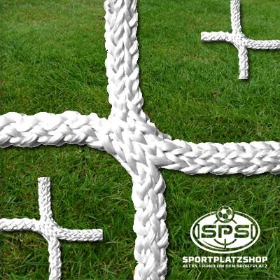 Fußballtornetz, Jugendtor Netz Weiß
