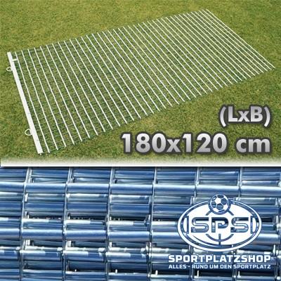 Gliederschleppnetz für Kunstrasen 180 x 120 cm