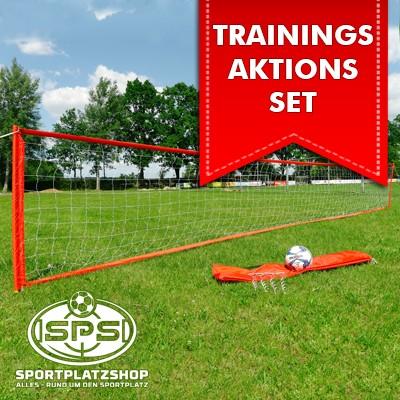 Fußballtennisanlage, Tennisanlage, Trainingsanlage, Fußball, Ball, Wettspielball, Trainingsball