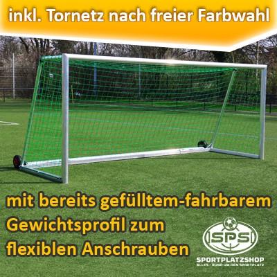 """Jugendtor VV Modell """"Safety-Flex"""""""