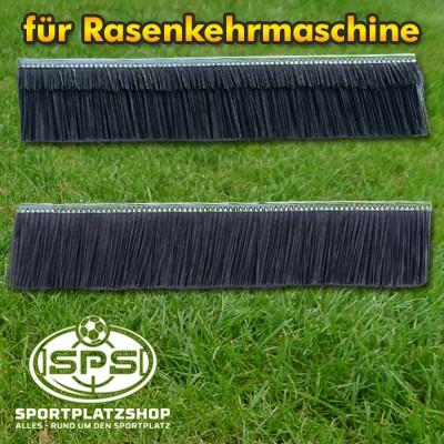 Ersatzbürste für Rasenkehrmaschine