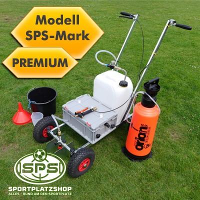 Nassmarkierwagen Modell SPS-Mark-Premium