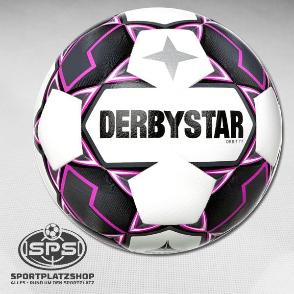 Fußball, Trainingsball, Ball, Spielball, Derbystar Fußball, Größe 5