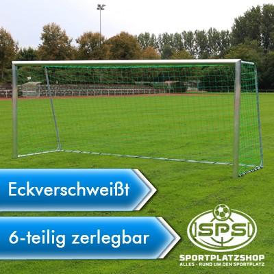 Jugendfußballtor Modell '3TG' untere Tiefe 1,5 m
